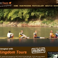 Lanna Kingdom Tours Chiang Mai