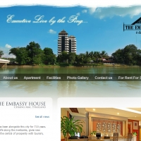 The Embassy House Condo Chiang Mai