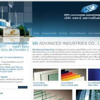 SR Advanced Industries Chonburi