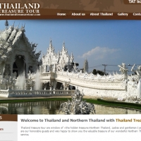 Thailand Treasure Tour Chiang Mai
