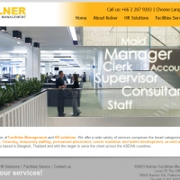 Kelner Facilities Management Co., Ltd. Bangkok