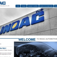 Inoac Automotive (Thailand) Ltd. Chonburi